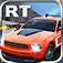 Death Drive: Racing Thrill app icon