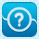 Would You Rather with Friends app icon
