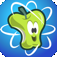 Large Fruit Collider app icon