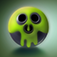 Zombie Bowl-O-Rama App Icon