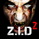 ZID 2 : ZOMBIES IN DARK 2 iOS Icon