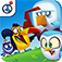 Early Bird and Friends iOS Icon
