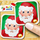 Christmas Match it for kids (by Happy-Touch) app icon
