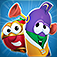 VeggieTales: The League of Incredible Vegetables App Icon
