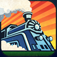 Jet Trains App Icon