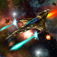 Blast Plane Space Fighter iOS Icon