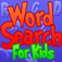 Word Search iOS Icon