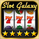 Slot Galaxy HD Slot Machines iOS Icon