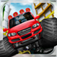 Monster Truck Free App Icon