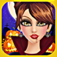 Halloween MakeUp app icon