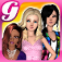 Fashion Party Dress up App Icon