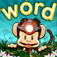 Monkey Word School Adventure App Icon