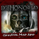 Dishonored Official Map App App Icon