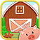 Little Farm Preschool App Icon