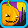 Halloween Town App Icon