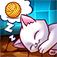 Wake the Cat App Icon