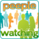 Peeple Watching App Icon