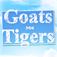 Goats And Tigers Full iOS Icon