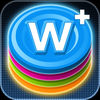 WordCrasher Blitz Plus app icon