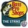 Bass Pro Shops: The Strike Pro Angler iOS Icon