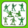 ARMY MEN WARS iOS Icon