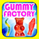 Gummy Factory App Icon