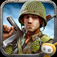 Frontline Commando: D-Day App Icon