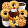 Act Food app icon