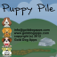 Puppy Pile app icon