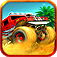 Offroad Legends Sahara App Icon
