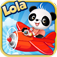 I Spy With Lola: A Fun Clue Game for Kids App Icon