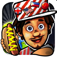 Streetfood Tycoon: World Tour iOS Icon