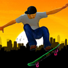 Extreme Skate or Die! iOS Icon