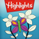 Highlights Hidden Pictures Puzzles app icon
