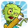 Zombie Faceball App Icon