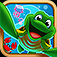 SeaWorld Presents Turtle Trek app icon
