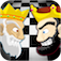 Cartoon Chess iOS Icon