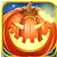 Halloween Scary Spider Terror iOS Icon