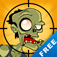 Stupid Zombies 2 Free app icon