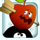 Stickman Apple Shooting Showdown app icon