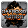 Offroad Nation The Game FREE app icon