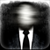 Slendr - Slender man myth inspired horror survival game App Icon