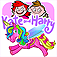 Ride a Pony with Kate and Harry iOS Icon