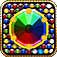 Magnetic Gems iOS Icon