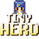 Tiny Hero app icon