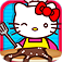 Hello Kitty Pancakes app icon