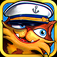 Captain Cat Pocket iOS Icon