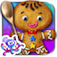 Gingerbread Crazy Chef App Icon