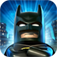 LEGO Batman: DC Super Heroes App Icon