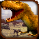 Dinosaur Hunters iOS Icon